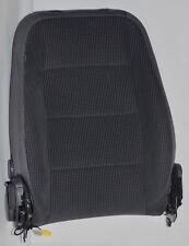 original VW GOLF 5 Variante ASIENTO FUNDA DE RESPALDO DEL TELA Antracita
