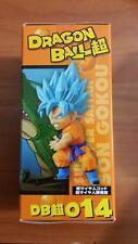 Dragonball Z Super Saiyan God Super Saiyan Goku WCF World Collectible Figure V3