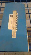 Volvo 1215298 Circut Board