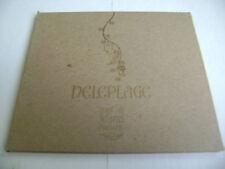 Deleplage - Tout Nu Je Suis Presque - CD - Digipak