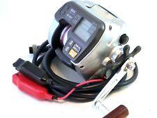 Ryobi Adventure Dendou XS600 Electric Reel + Used PE line Good condition