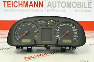 Original VW Golf IV 4 Kombiinstrument Tachometer 1J0919860E