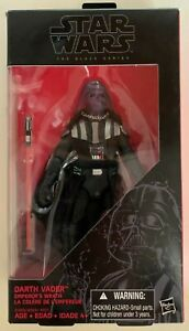 Hasbro Star Wars The Black Series Darth Vader Emperor's Wrath, Wal Exclusive!