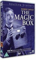 The Magic Box (Boulting Brothers Collection) [DVD][Region 2]