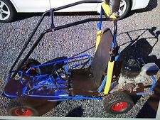 Yard Kart Go kart Working and Used. Local Pickup Only