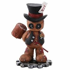 Top Hat Mallet Max w Hammer Pinhead Monster Collection Adorable Figurine Statue