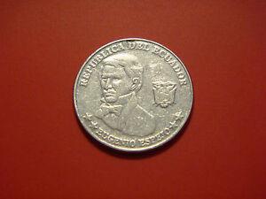 Ecuador 10 Centavos, Diez, 2000, Eugenio Espejo