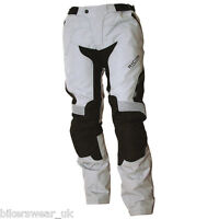 Richa Explorer Enduro Style Waterproof Textile Motorcycle Trouser REGULAR length