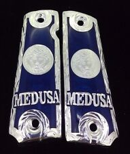 IN STOCK! 1911 MEDUSA GUN GRIPS FIREARM  COLT SUPER 38 45 TAURUS SPRINGFIELD