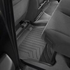 Weathertech 460932 Gray Rear Floor Mat 2007-2013 Toyota Tundra Double Cab