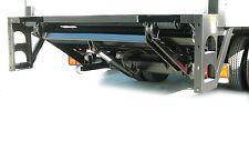 "Palfinger Interlift PLR 25 Liftgate New OEM - 2500 lbs capacity 80x48"" Platform"