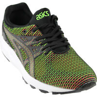 ASICS GEL-Kayano Trainer Evo Running Shoes - Green - Mens