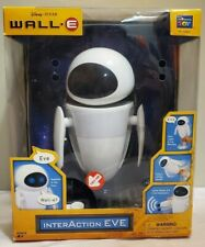 Disney Wall-e Interactive EVE Toy Robot -EXTREMELY RARE----CLICK TO LEARN MORE