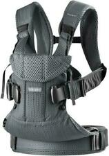 BabyBjörn Baby Carrier One Air - Anthracite (098013)
