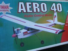 AERO 40  62 WINGSPAN ARTF-  VERY IMPRESSIVE MODEL-