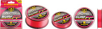 TRABUCCO T-FORCE XPS SURF Fluoro Power FP 330yds/ 300m Ultra Soft Monofilament