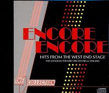The London Theatre Orchestra Singers / Encore Encore - Hits From The West End