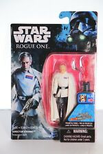 DISNEY STAR WARS ROGUE ONE DIRECTOR KRENNIC ACTION FIGURE STILL CARDED
