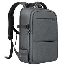 Inateck Professional Backpack for DJI Mavic 2 1 Pro/DSLR Camera/15.6 Inch Laptop
