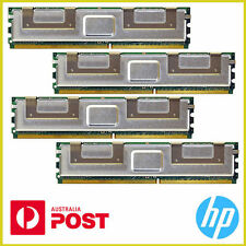 12Gb Server RAM Kit-8 (12x1Gb) 2Rx8 PC2-5300F-555-11 ECC DDR2-667Mhz FREE Deliv