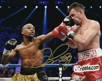 Floyd Mayweather Jr. 8x10 Signed Photo Autographed REPRINT