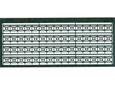 Modellbahn Union N-L00003 - Brückengeländer - Spur N - NEU