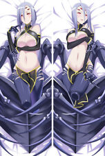 Monster Musume Dakimakura Rachnera Arachnera Anime Girl Hugging Body Pillow Case