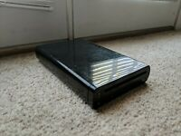 NINTENDO WII U REPLACEMENT 32GB BLACK CONSOLE SYSTEM ONLY WUP-101(02) NO GAMEPAD