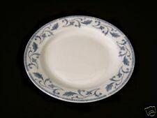 Bluescroll Salad Plate China by Farberware