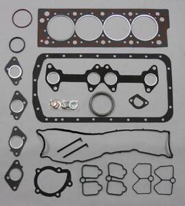 Engine Gasket Set for Peugeot 306 405 405 XU7 JP JB 1.7 LITRES 1761cc NEW #974
