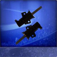 Kohlebürsten Motorkohlen für Bosch WAE20462BY01, WAE20462BY10, WAE20462EE01
