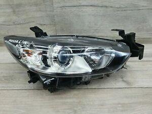 2013-16 MAZDA 6 2.2 SE D GJ MK3 FRONT RIGHT DRIVER SIDE HEADLIGHT HEADLAMP