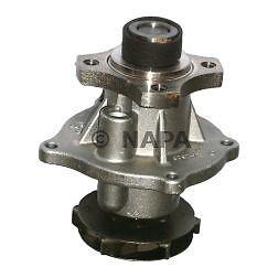Engine Water Pump-DOHC, 20 Valves NAPA/TRU FLOW WATER PUMPS-TFW 41122