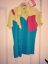 La Sportiva Chrono Shirt (S) Citronelle / Lake (102)