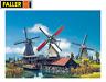 Faller H0 191752 Windmühle De Kat - NEU + OVP