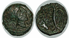 CARNUTES - bronze PIXTILOS A L OISEAU CLASSE 3 DT 2467