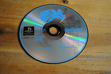 Jeu Street Fighter EX plus alpha sur Playstation 1 PS1 CD SEUL Remis à neuf NTSC