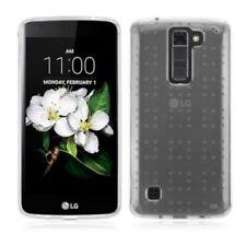 Étuis, housses et coques etuis, pochettes transparentes pour téléphone mobile et assistant personnel (PDA) LG