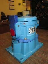 Meltric Receptacle DS20 20A 208VAC 4W 3P Used