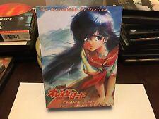 Orange Road The Animation Collection   Mac. Manga Animation Cartoon Dvd