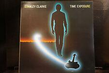 Stanley Clarke-Time Exposure