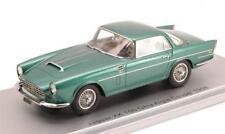 Jaguar Xk150 Ghia Aigle Coupe 1958 Metallic Green 1:43 Kess Model KS43029000 Mod