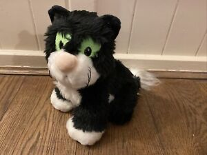 Jess The Cat Postman Pat Official Soft Toy 2003