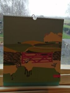 Joules Wall Planner