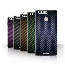 Fundas y carcasas mate Para Huawei P9 de plástico para teléfonos móviles y PDAs