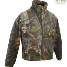 Manteaux, vestes et tenues de neige polaires marrons pour garçon de 2 à 16 ans