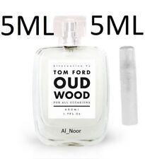 Tom Ford Oud Wood 5ml Alternative Perfume Sprays ⭐️BEST QUALITY⭐️