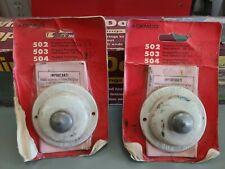 Ademco Honeywell 504 Heat Detector