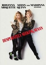 Desperately Seeking Susan DVD Region 1
