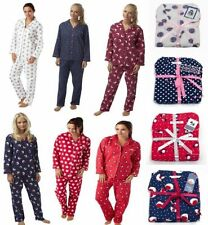 Cotton Pyjama Sets Spotted Lingerie & Nightwear for Women